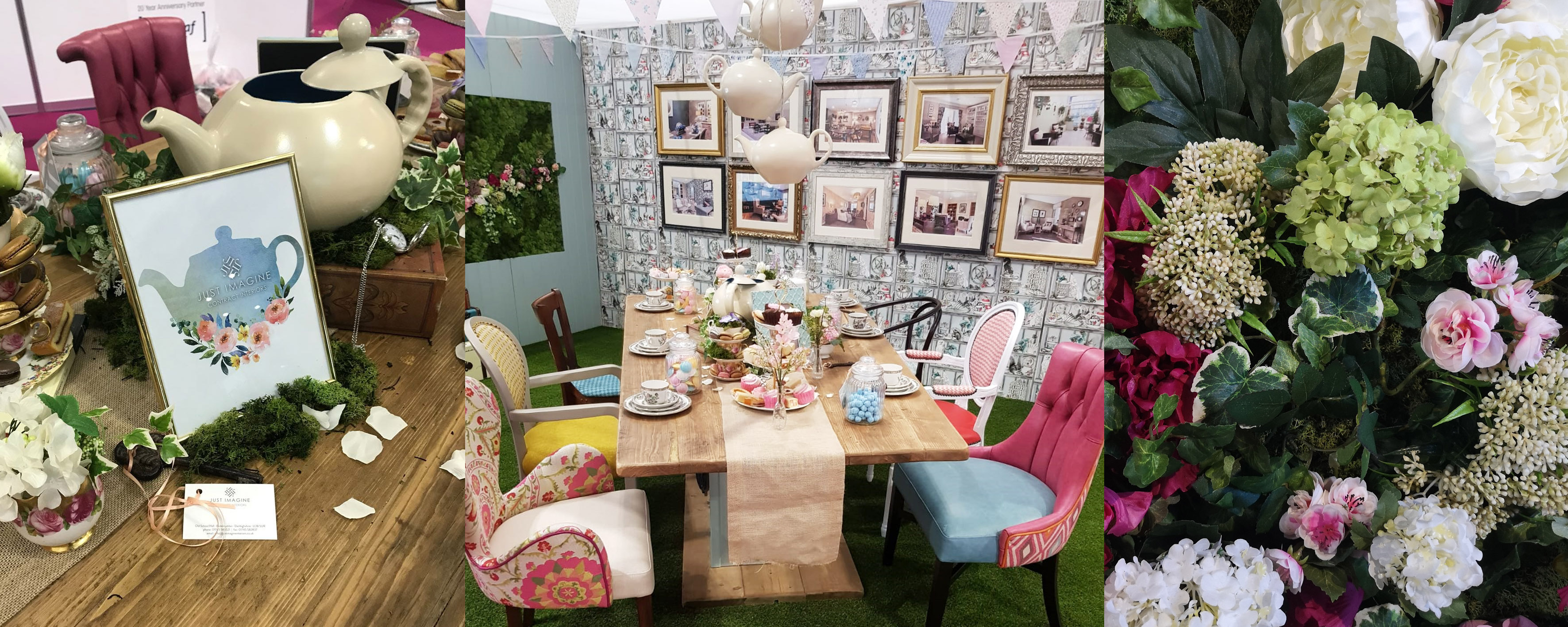 The Care Show 2018
