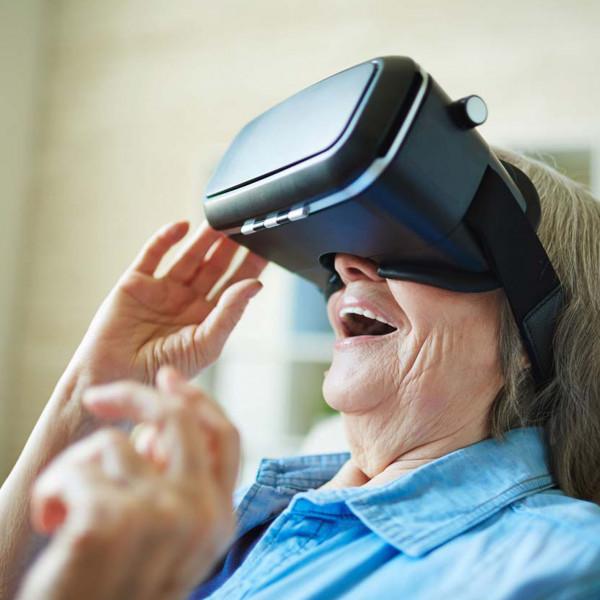VR Dementia